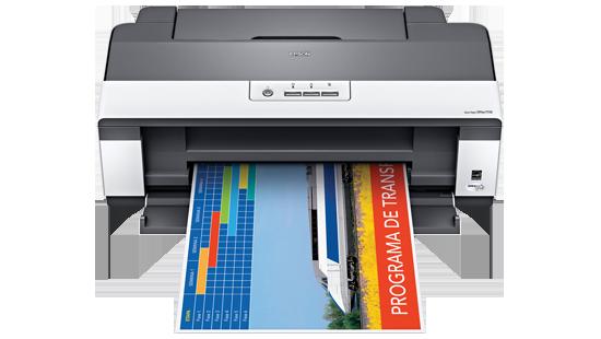 Impresora Epson Stylus Office T1110