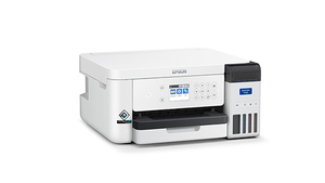 SureColor SC-F130 A4 Dye-Sublimation Textile Printer