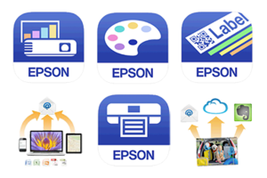 Software Epson