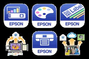 Epson Software