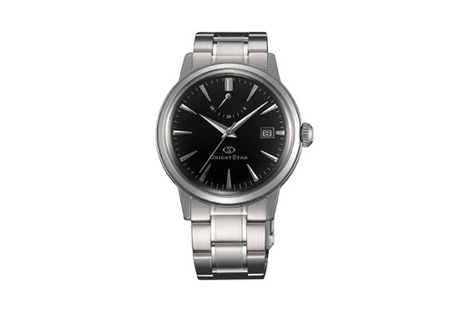 Mechanical Classic, Metal Strap - 38.5mm (AF02002B)