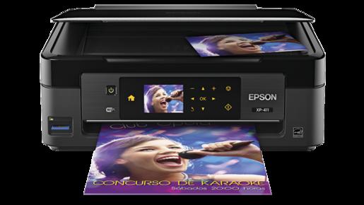 Epson XP-411