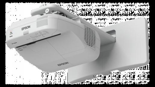 Proyector Interactivo BrightLink Pro 1430Wi