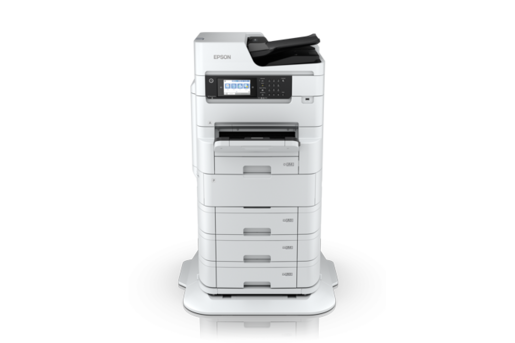 WorkForce Pro WF-C879R MFP