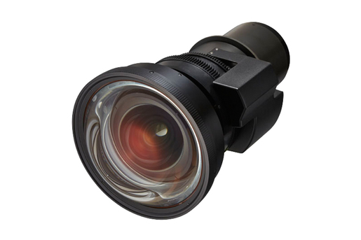 Short Throw Lens (ELPLU02) - Refurbished V12H004U02-N