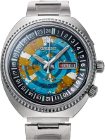 1969 - ORIENT World Diver