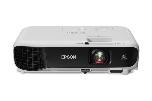 EX3260 SVGA 3LCD Projector  - Refurbished