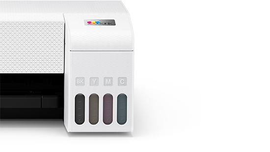 Epson EcoTank L1256 A4 Wi-Fi Ink Tank Printer