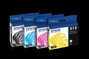 Epson 212 Ink