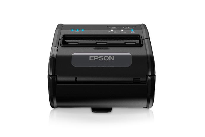 Impresora inalámbrica de recibos Epson Mobilink P80