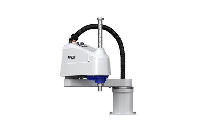 LS10 SCARA Robots - 800mm