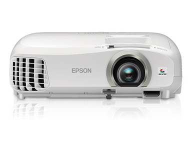 Epson PowerLite Home Cinema 2040