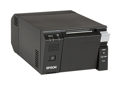 Epson TM-T70II-DT2 Series