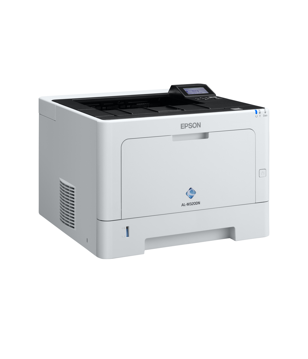 Epson WorkForce AL-M320DN Mono Laser Printer