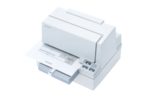 Impressoras de funções especiais