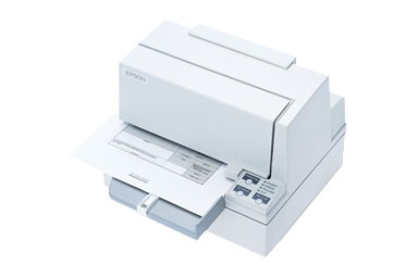 Special Function Printers