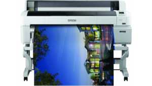 Epson SureColor T7270SR