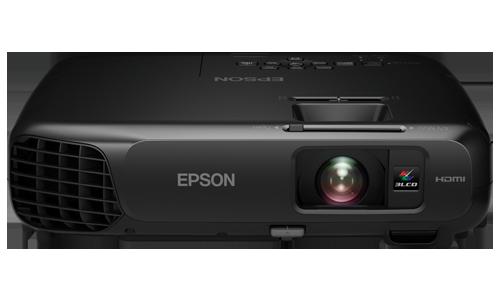 Epson PowerLite S18+