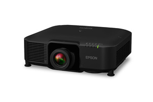 EB-PU1007B WUXGA 3LCD Laser Projector with 4K Enhancement