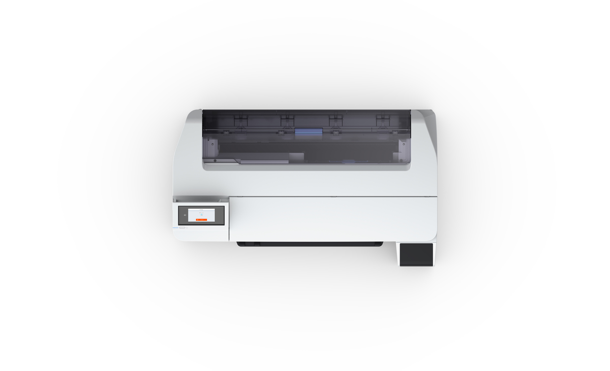 Epson SureColor SC-F530 Desktop Dye-Sublimation Textile Printer