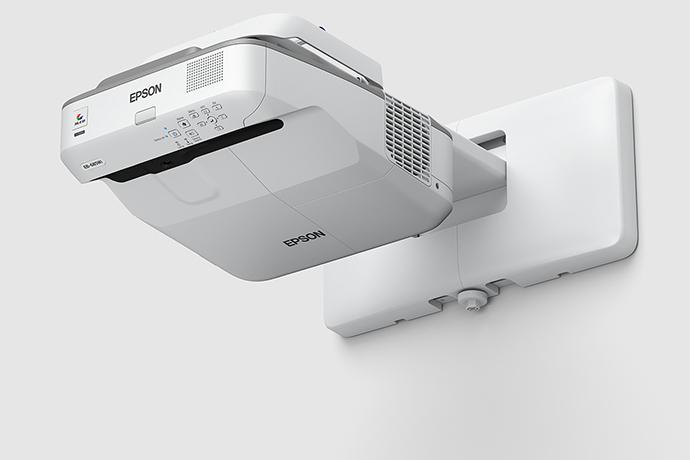 79b0fe27605014 EB-685W WXGA 3LCD Ultra Short-throw Projector | Classroom Projectors ...