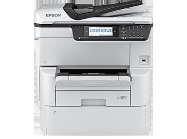 Epson WorkForce Pro WF-C878R
