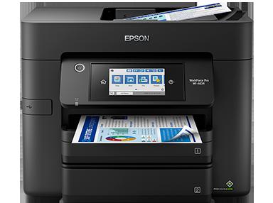 Epson WorkForce WF-4834