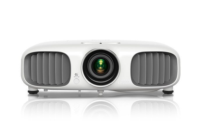 PowerLite Home Cinema 3010 1080p 3LCD Projector