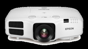 Epson 4650 XGA 3LCD Projector