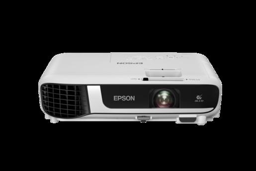 Epson EB-W51 WXGA 3LCD Projector