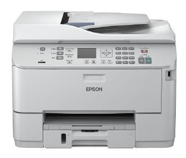 Impresora Epson WorkForce Pro WP-4592