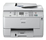 WorkForce Pro WP-4592 Printer