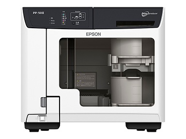 Epson Discproducer PP-50II