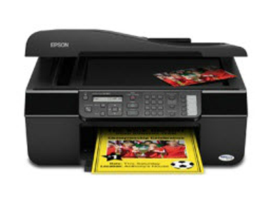 driver imprimante epson c46