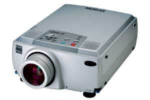 PowerLite 8200i Multimedia Projector