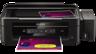 EcoTank L355 (110V) Printer