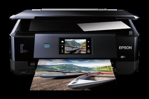 Epson Expression Premium XP-721