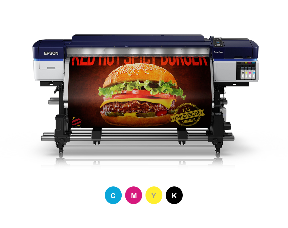 Epson SureColor S-Series Printers | Epson US