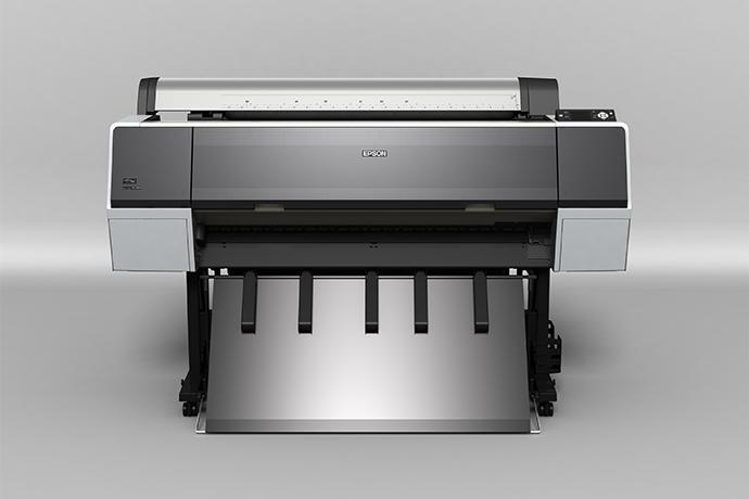 Epson Stylus Pro 9900 Proofing Edition Printer