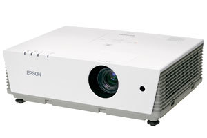 PowerLite 6100i Multimedia Projector