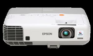 PowerLite 935W WXGA 3LCD Projector