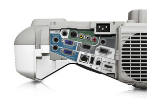 PowerLite 480 XGA 3LCD Projector