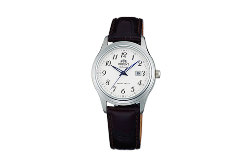 Mechanical Contemporary, Leather Strap - 31.0mm (NR1Q00BW)