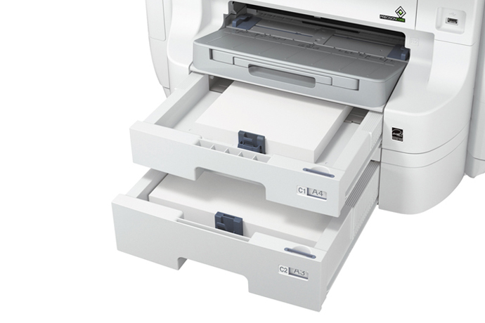 Epson WorkForce Pro WF-R8590 Network Multifunction Colour Printer