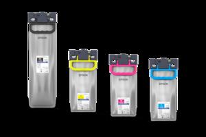 Tintas Epson T05A DURABrite Pro