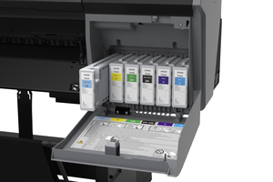"SureColor P9570 44"" Wide-Format Inkjet Printer"