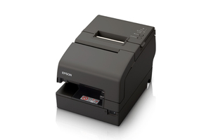 TM-H6000IV Multifunction Printer with Validation