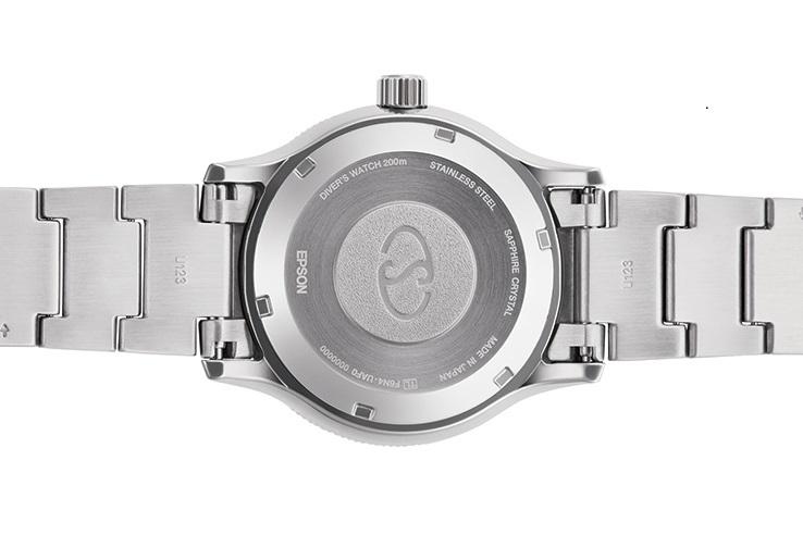 Orient Star: Mechaniczny Klasyczny Zegarki, Skórzany Pasek - 38.5mm (AF02004W)