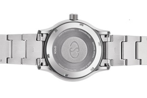 ORIENT STAR: Mechanical Sports Watch, Metal Strap - 43.6mm (RE-AU0307E)