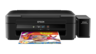 Impresora Epson EcoTank L380 (110V)